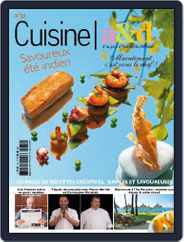 Cuisine A&D (Digital) Subscription October 28th, 2014 Issue