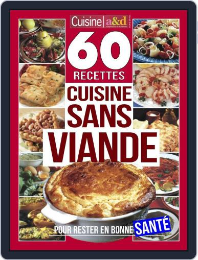 Cuisine A&D (Digital) January 19th, 2016 Issue Cover