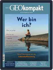 GEOkompakt (Digital) Subscription February 1st, 2017 Issue