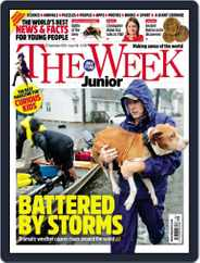 The Week Junior (Digital) Subscription September 22nd, 2018 Issue