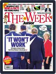 The Week Junior (Digital) Subscription September 29th, 2018 Issue