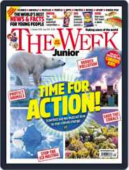 The Week Junior (Digital) Subscription October 13th, 2018 Issue