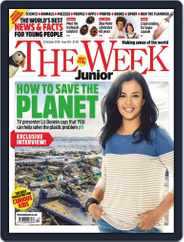 The Week Junior (Digital) Subscription October 20th, 2018 Issue