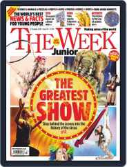 The Week Junior (Digital) Subscription October 27th, 2018 Issue