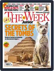 The Week Junior (Digital) Subscription November 17th, 2018 Issue