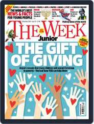 The Week Junior (Digital) Subscription December 8th, 2018 Issue