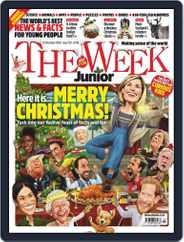 The Week Junior (Digital) Subscription December 22nd, 2018 Issue