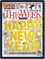 The Week Junior (Digital) Subscription December 29th, 2018 Issue