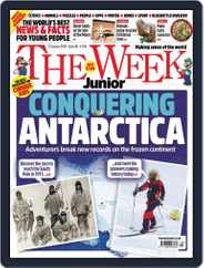 The Week Junior (Digital) Subscription January 12th, 2019 Issue