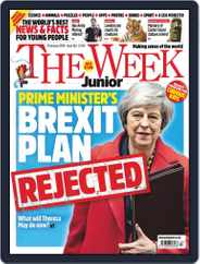 The Week Junior (Digital) Subscription January 19th, 2019 Issue