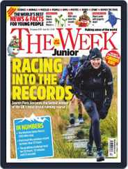 The Week Junior (Digital) Subscription January 26th, 2019 Issue