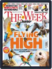 The Week Junior (Digital) Subscription February 2nd, 2019 Issue