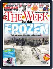 The Week Junior (Digital) Subscription February 9th, 2019 Issue