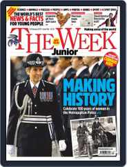 The Week Junior (Digital) Subscription February 16th, 2019 Issue