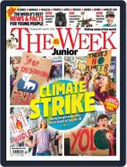 The Week Junior (Digital) Subscription February 23rd, 2019 Issue