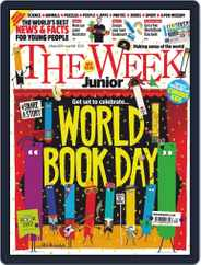 The Week Junior (Digital) Subscription March 2nd, 2019 Issue