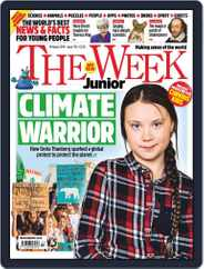 The Week Junior (Digital) Subscription March 16th, 2019 Issue