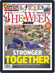 The Week Junior (Digital) Subscription March 23rd, 2019 Issue