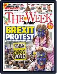 The Week Junior (Digital) Subscription March 30th, 2019 Issue