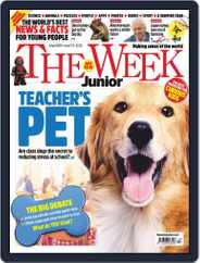 The Week Junior (Digital) Subscription April 6th, 2019 Issue
