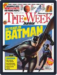 The Week Junior (Digital) Subscription April 13th, 2019 Issue