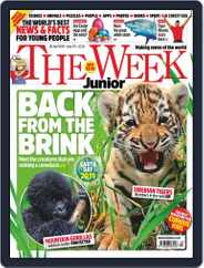 The Week Junior (Digital) Subscription April 20th, 2019 Issue