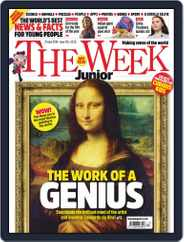 The Week Junior (Digital) Subscription April 27th, 2019 Issue