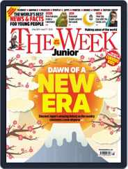 The Week Junior (Digital) Subscription May 4th, 2019 Issue