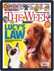 The Week Junior (Digital) Subscription May 18th, 2019 Issue