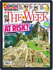 The Week Junior (Digital) Subscription May 25th, 2019 Issue