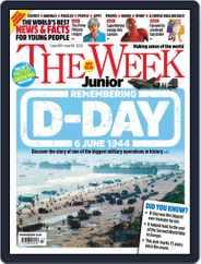 The Week Junior (Digital) Subscription June 1st, 2019 Issue