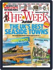 The Week Junior (Digital) Subscription June 22nd, 2019 Issue