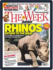 The Week Junior (Digital) Subscription July 6th, 2019 Issue