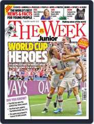 The Week Junior (Digital) Subscription July 13th, 2019 Issue