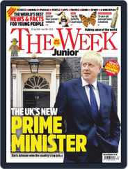 The Week Junior (Digital) Subscription July 27th, 2019 Issue
