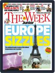 The Week Junior (Digital) Subscription August 3rd, 2019 Issue