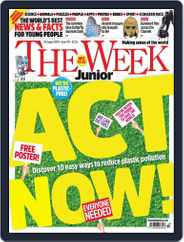 The Week Junior (Digital) Subscription August 10th, 2019 Issue