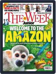 The Week Junior (Digital) Subscription August 17th, 2019 Issue