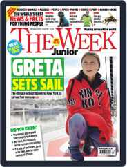 The Week Junior (Digital) Subscription August 24th, 2019 Issue