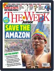 The Week Junior (Digital) Subscription August 31st, 2019 Issue