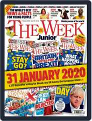 The Week Junior (Digital) Subscription February 1st, 2020 Issue