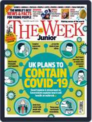 The Week Junior (Digital) Subscription March 7th, 2020 Issue