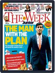 The Week Junior (Digital) Subscription March 14th, 2020 Issue