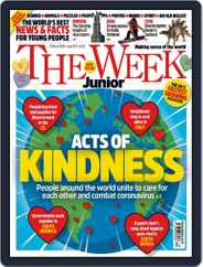The Week Junior (Digital) Subscription March 21st, 2020 Issue