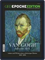 GEO Epoche Edition (Digital) Subscription May 1st, 2017 Issue