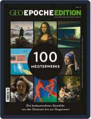 GEO Epoche Edition (Digital) Subscription November 1st, 2017 Issue