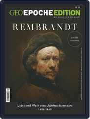 GEO Epoche Edition (Digital) Subscription September 1st, 2019 Issue