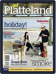 go! Platteland (Digital) Subscription November 30th, 2015 Issue