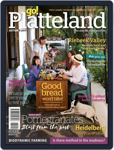 go! Platteland April 1st, 2017 Digital Back Issue Cover