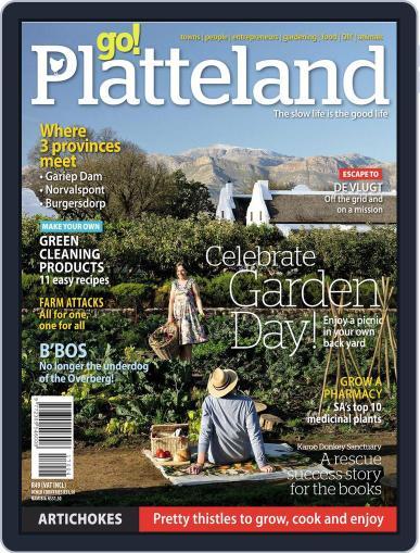 go! Platteland (Digital) August 11th, 2017 Issue Cover
